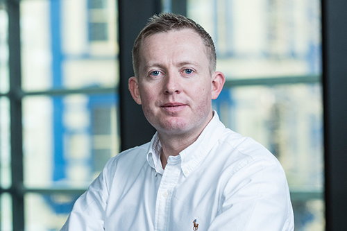 RSA MD reveals how he drives growth