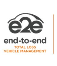 e2e Total Loss Vehicle Management