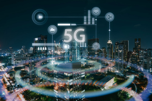 5G rollout to prompt new cyber risks - report