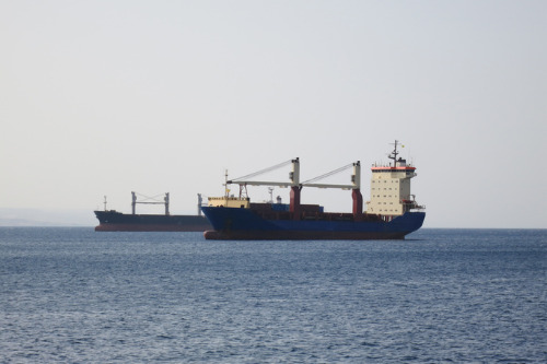 Shipping insurers set to raise rates after Red Sea attacks