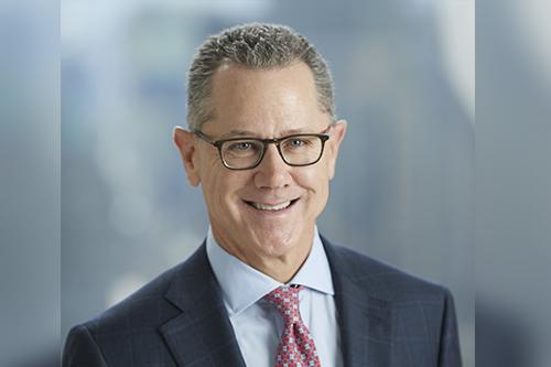 Guy Carpenter welcomes new president
