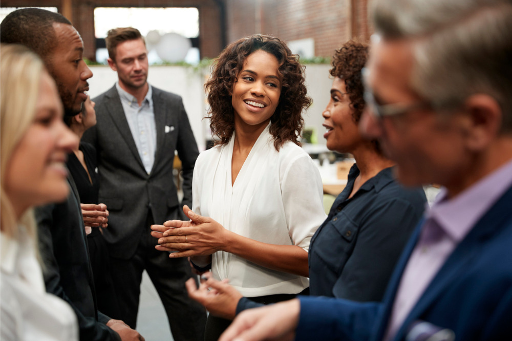 Diversity and inclusion play important role in business resilience – survey