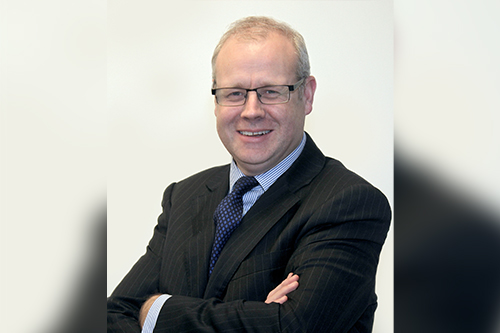Global president of Crawford Claims Solutions shares imminent retirement