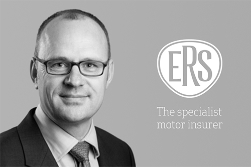 ERS appoints new group CEO and group CFO