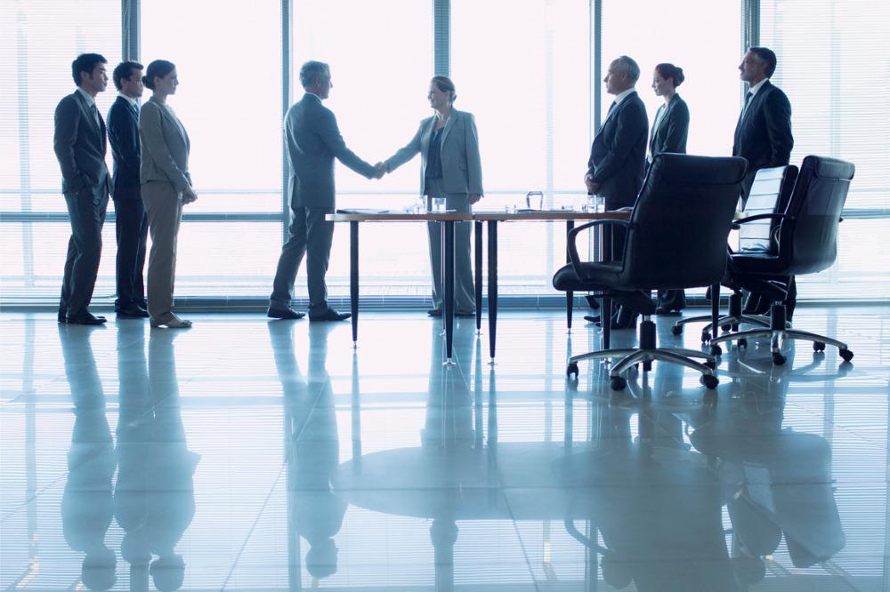 RSA announces new partnership