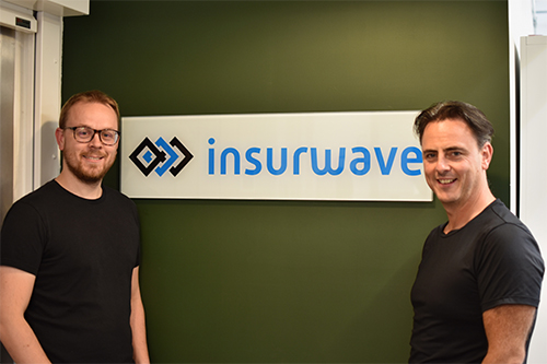 Insurwave CEO on the opportunities facing the insurtech sector