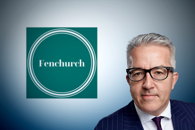 New specialist P&C broker Fenchurch and Partners is born