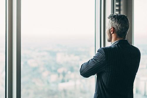 Ex Aviva chief eyes industry comeback - report