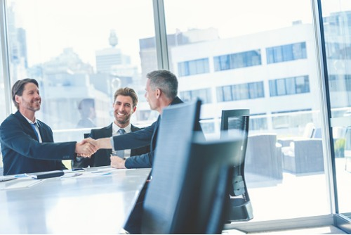 Ardonagh invests in M&A insurance broker