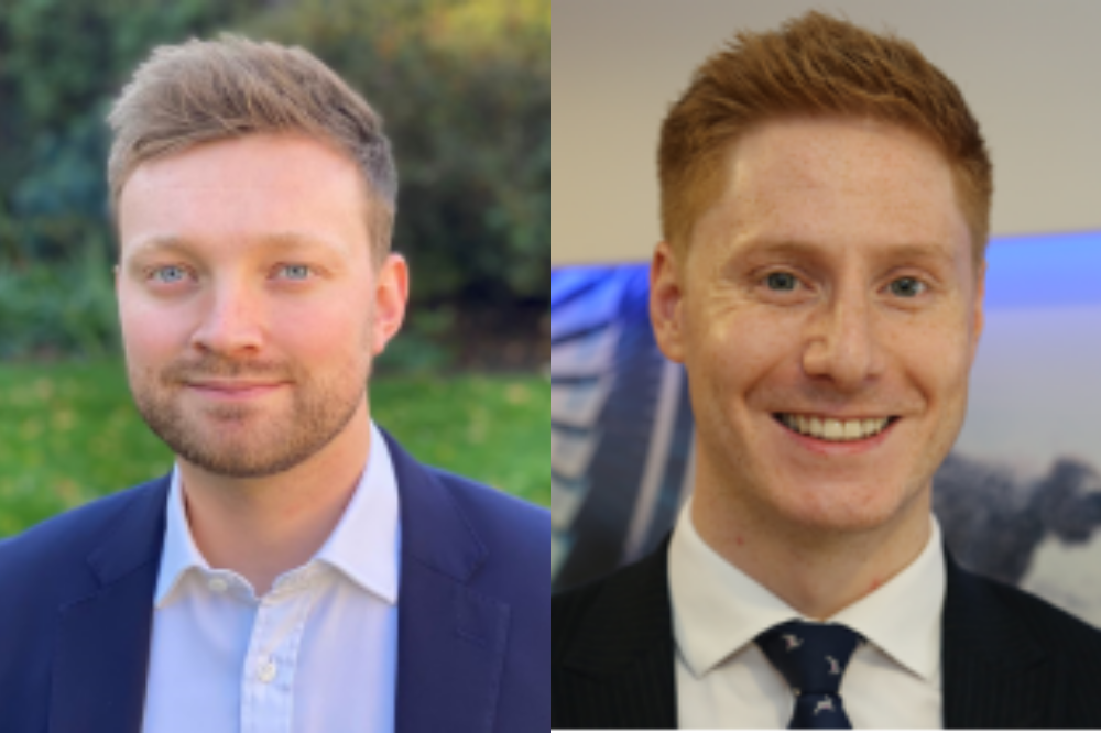 Allianz boosts regional broker relationships with appointments