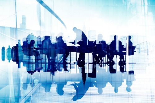 AXA announces series of senior leadership changes