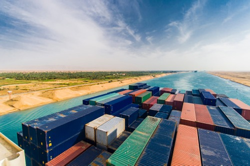 Suez Canal blockage could mean large loss event for reinsurers