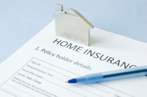 "Which insurer is the ""most trusted"" for home insurance?"