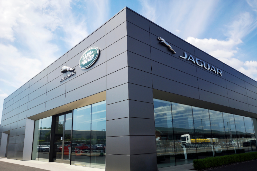 Flock Motor to provide usage-based fleet insurance for Jaguar Land Rover
