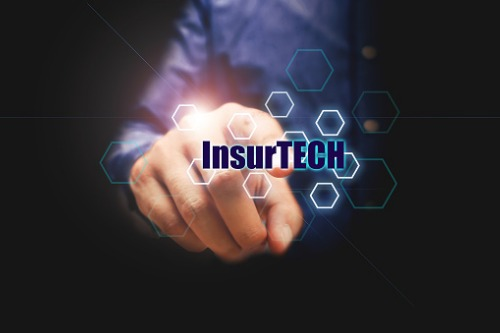 Thirty UK insurtech companies to watch out for in 2021