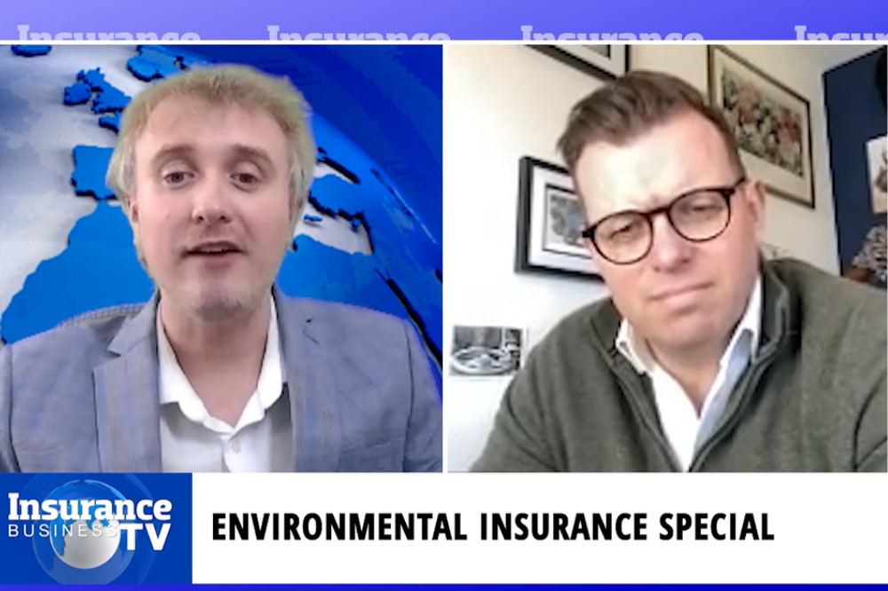 Environmental insurance – the big questions answered