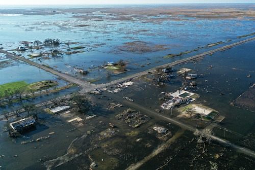 Flood resilience measures can cut claims costs - Sedgwick