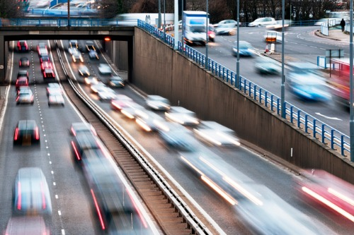 One in three motorists anxious over rising traffic levels – insurer report