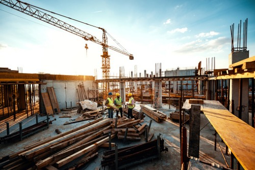 Chartered Insurance Institute examines future of construction coverage