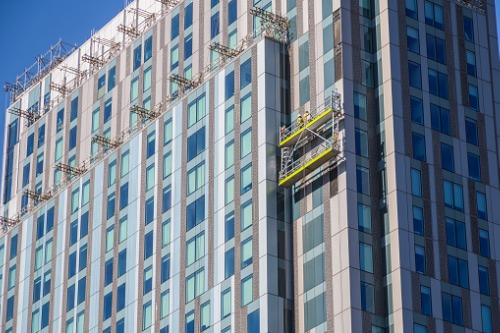 Aviva offers cladding coverage to new customers