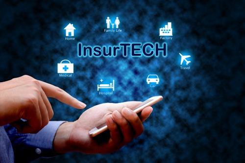 Insurtech investment reaches new high