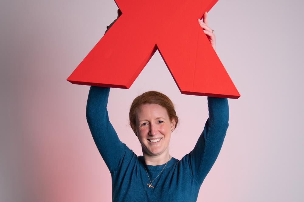 Clare Talbot-Jones discusses her recent TEDx talk