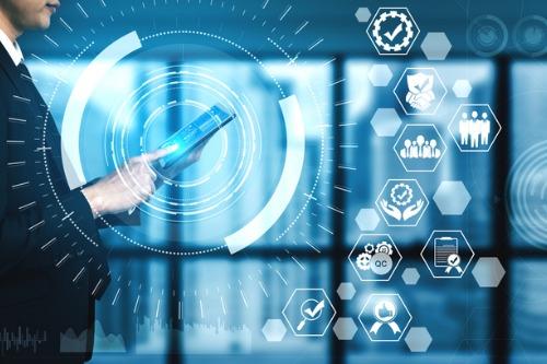 CFC lanza una nueva función para la aplicación de ciberseguridad