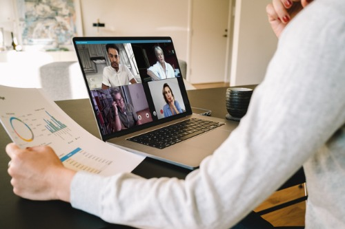 Many insurance professionals expect remote work post-pandemic – report