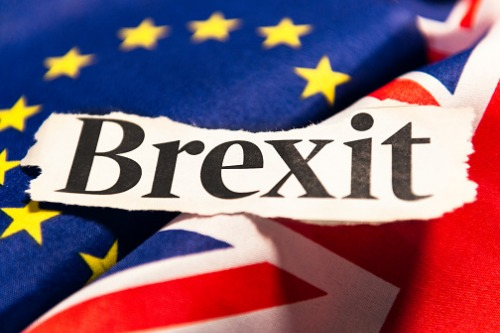 The impact of Brexit on UK financial services