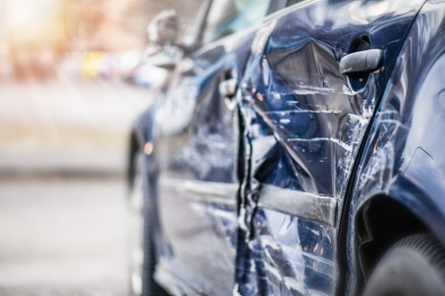 Crash-for-cash hotspots revealed – insurance industry reacts
