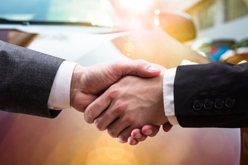 Covéa secures partnership with By Miles