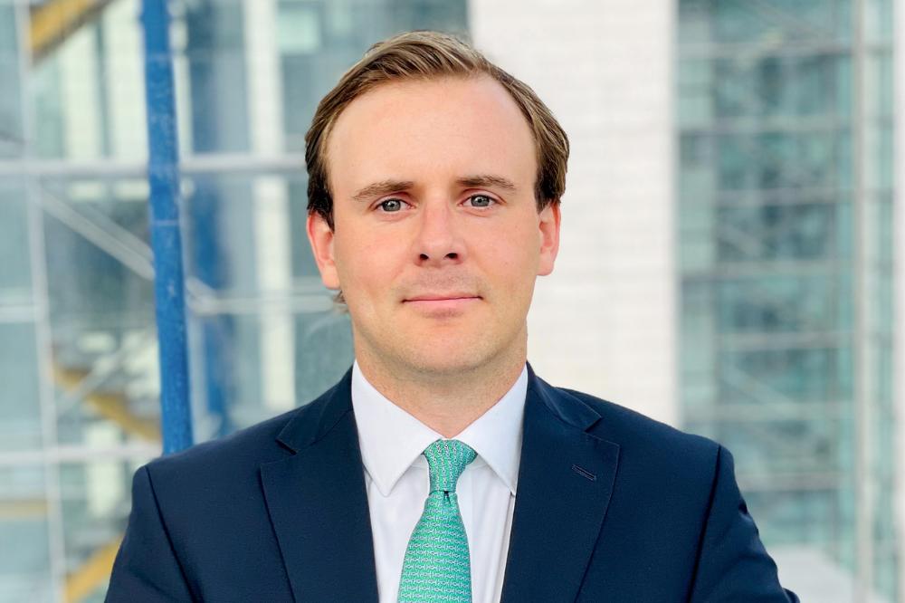 Citynet alumnus Harry Mills returns to lead international division