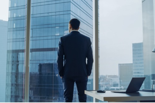 Hamilton Insurance Group secures CFO replacement