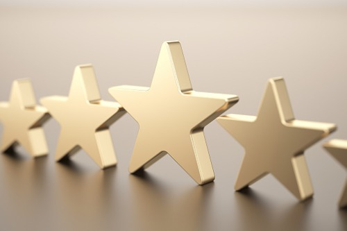 Just announced – the UK's five-star professional indemnity insurers