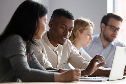 Zurich UK doubles apprenticeship places for 2021