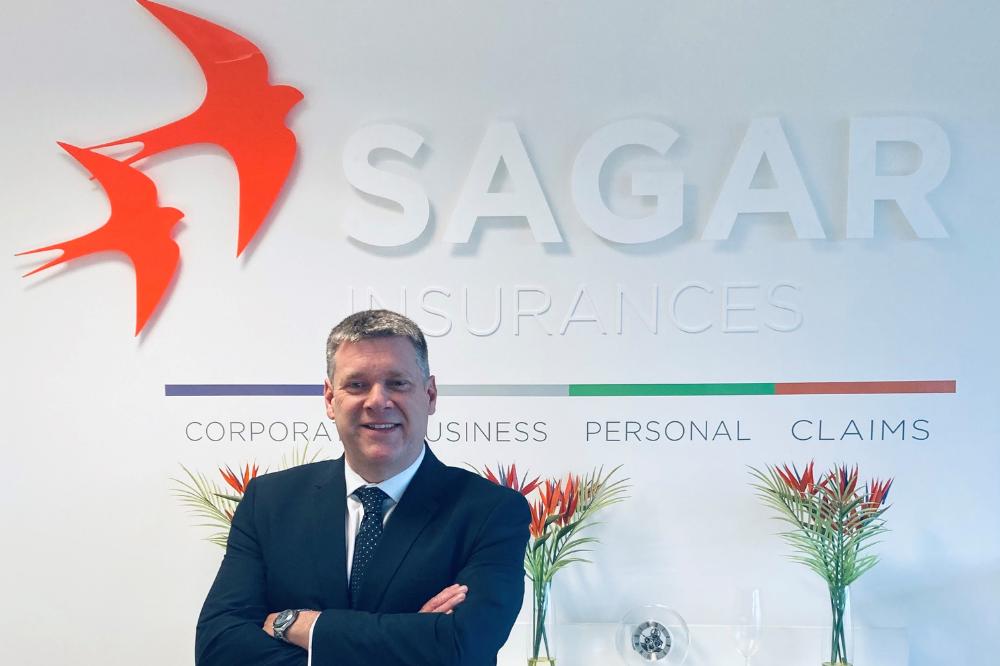 Thomas Sagar Insurance appoints new managing director