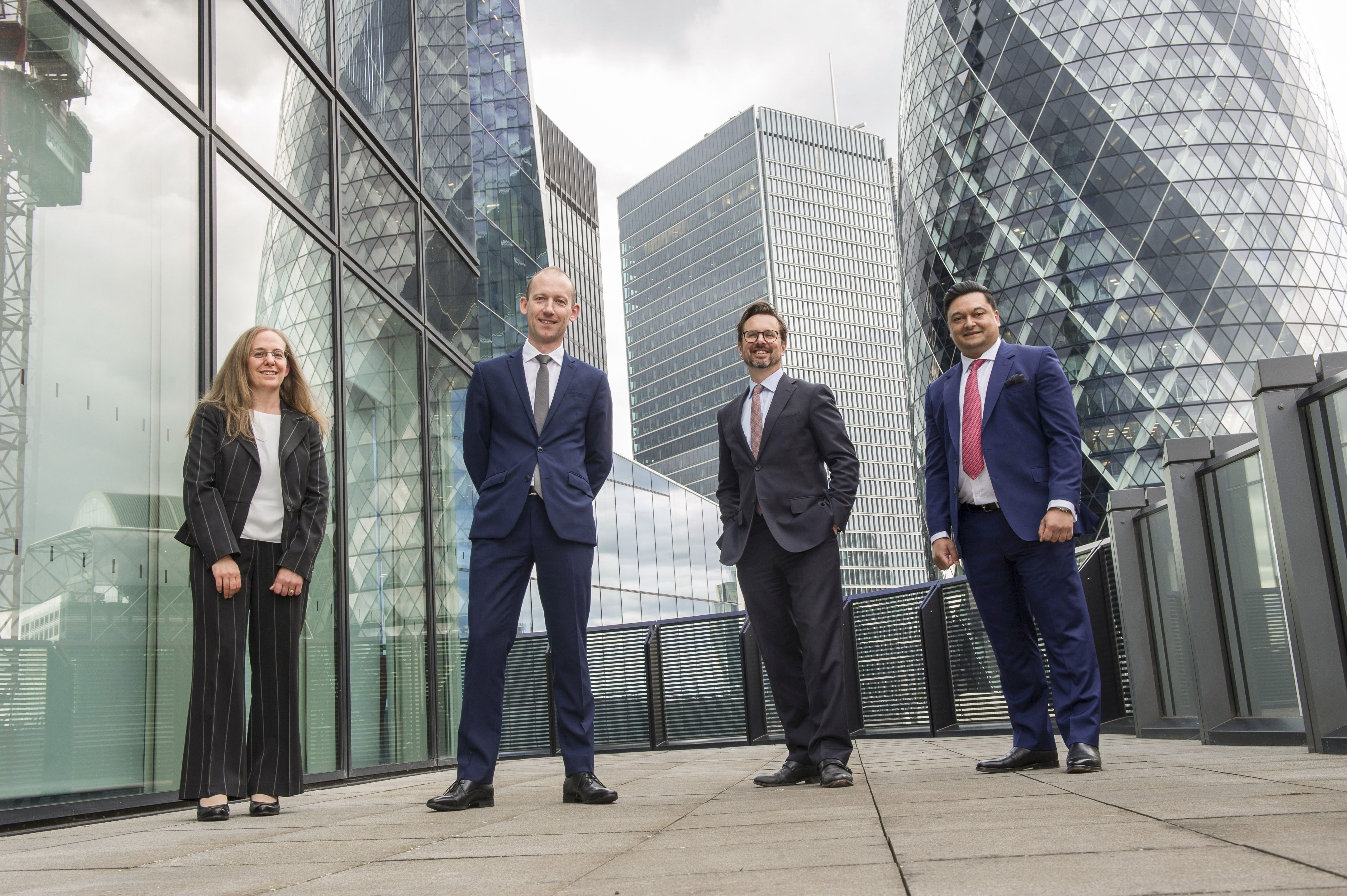 Trio of catastrophic injury experts join Kennedys