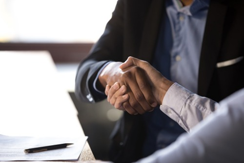 RSA completes sale – major names leave