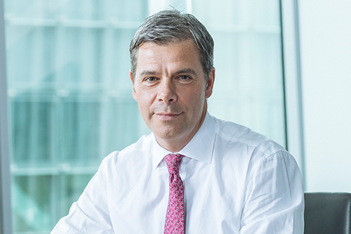 RSA's Scott Egan on what will and won't change post-takeover