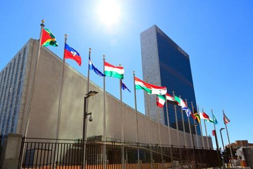 UN Secretary-General makes strong plea to insurance sector