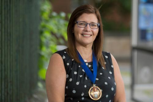 Broker's commercial manager secures Nottingham Insurance Institute presidency