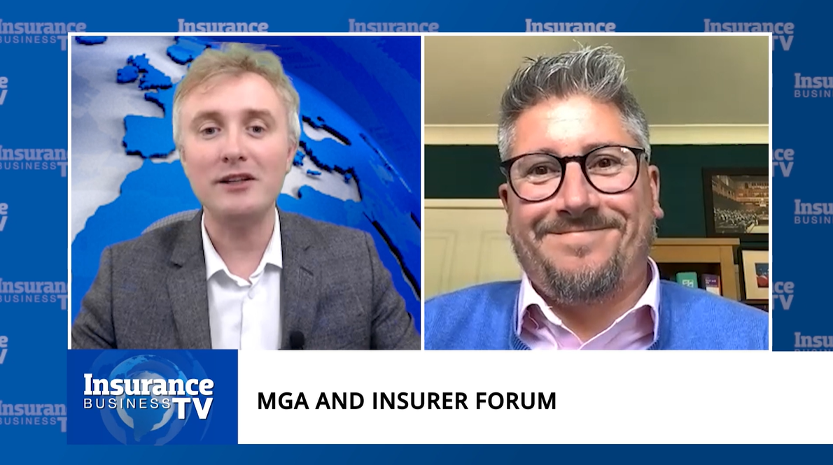What are the challenges facing insurers and MGAs?