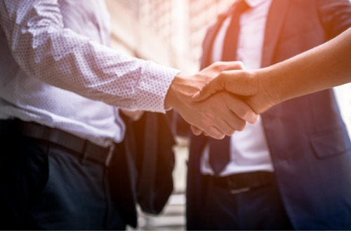 Hiscox reveals double hire