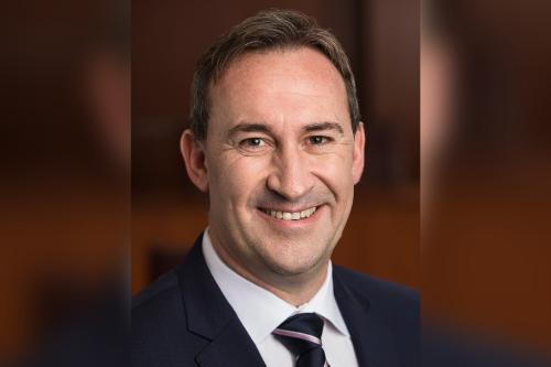 FM Global introduces successor to CEO