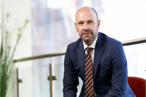 GRP's Northern Ireland brokerage enters major agreement for WTW assets