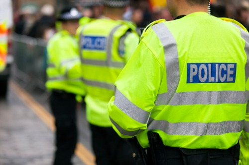 Allianz Insurance shows support for new UK police taskforce