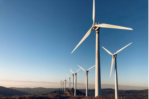 Chubb introduces new insurance solution for offshore wind farms