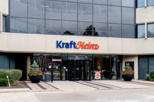 Kraft Heinz to exercise Aon investment services for captive
