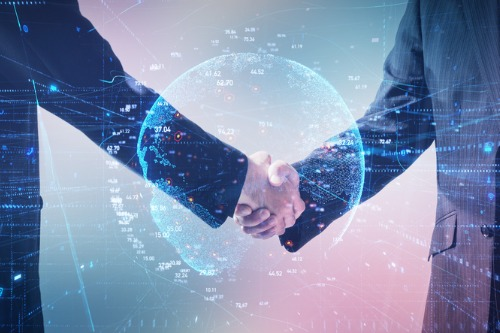 Aon 'evolves' unit with global leadership switches