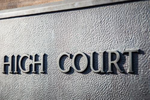 Açıklandı: Bir Yüksek Mahkeme yargıcının güvenlik ihlali iddiası kararının sigorta üzerindeki etkileri